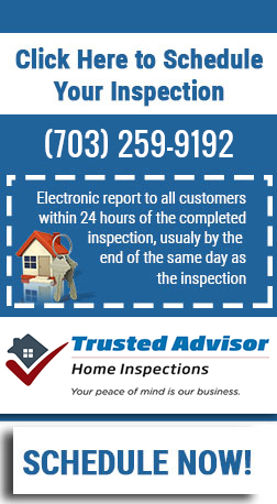 Trusted Advisor Home Inspections
